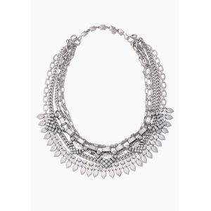 Sutton 3 way necklace